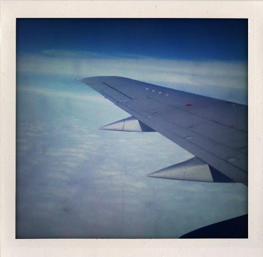 planes, meatballs, love