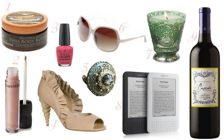 obsessed: things that i majorly love right now