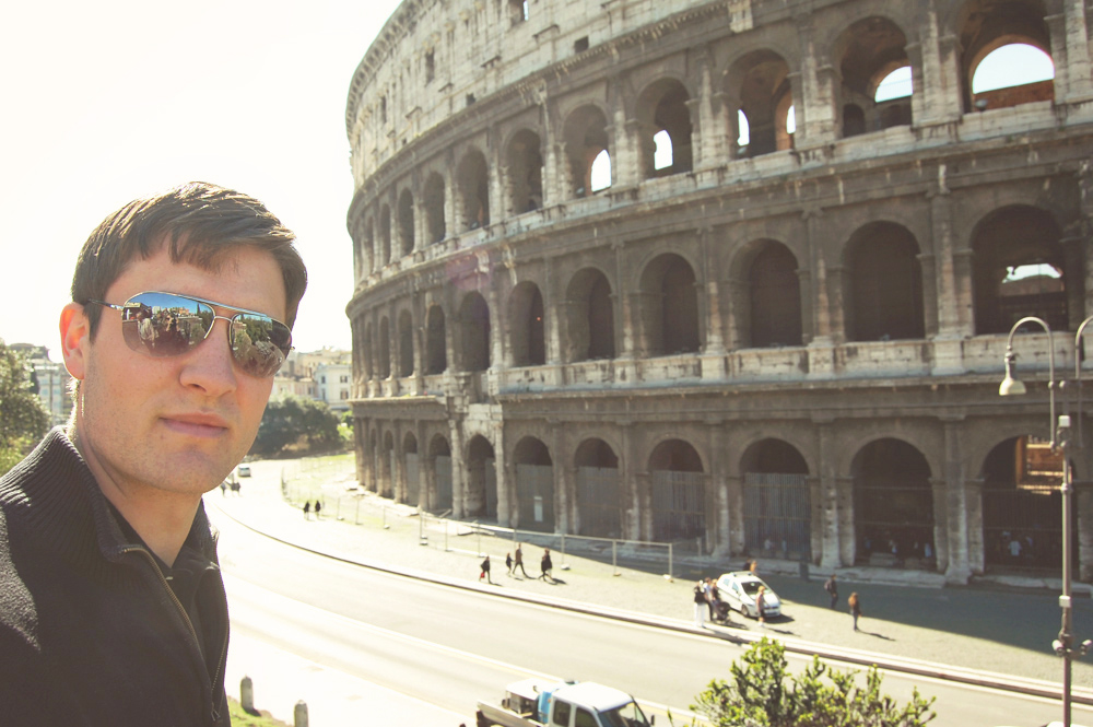 italy | rome! days 3 and 4…