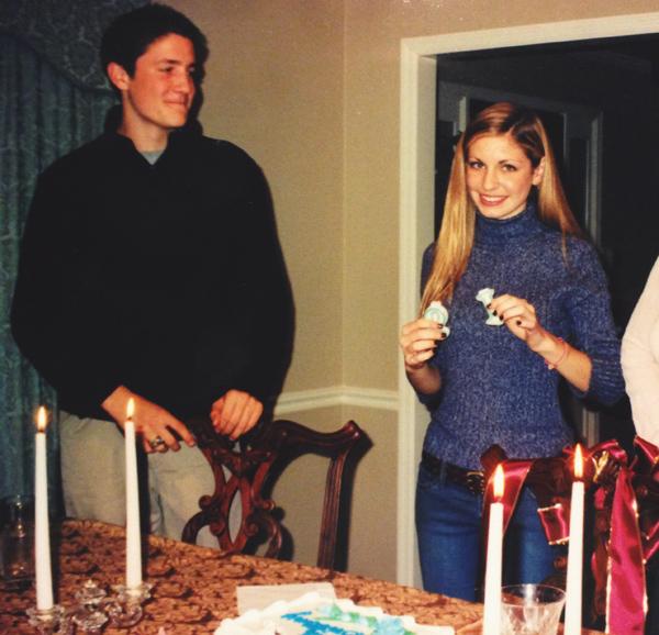 birthdays & turkey days