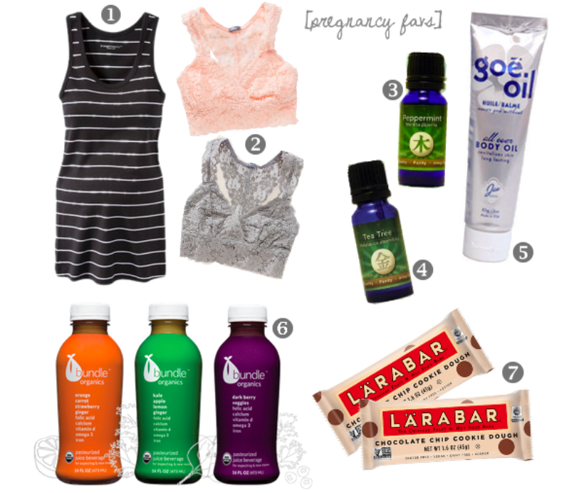 obsessed: pregnancy favs [round two!]