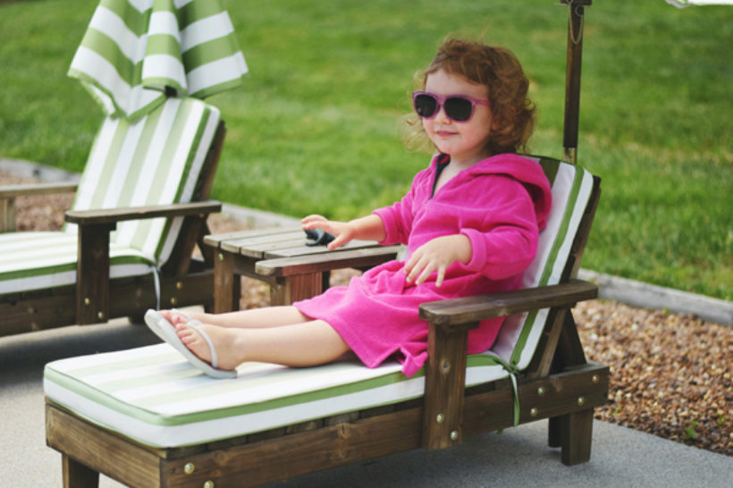 obsessed: summertime favs for kids!