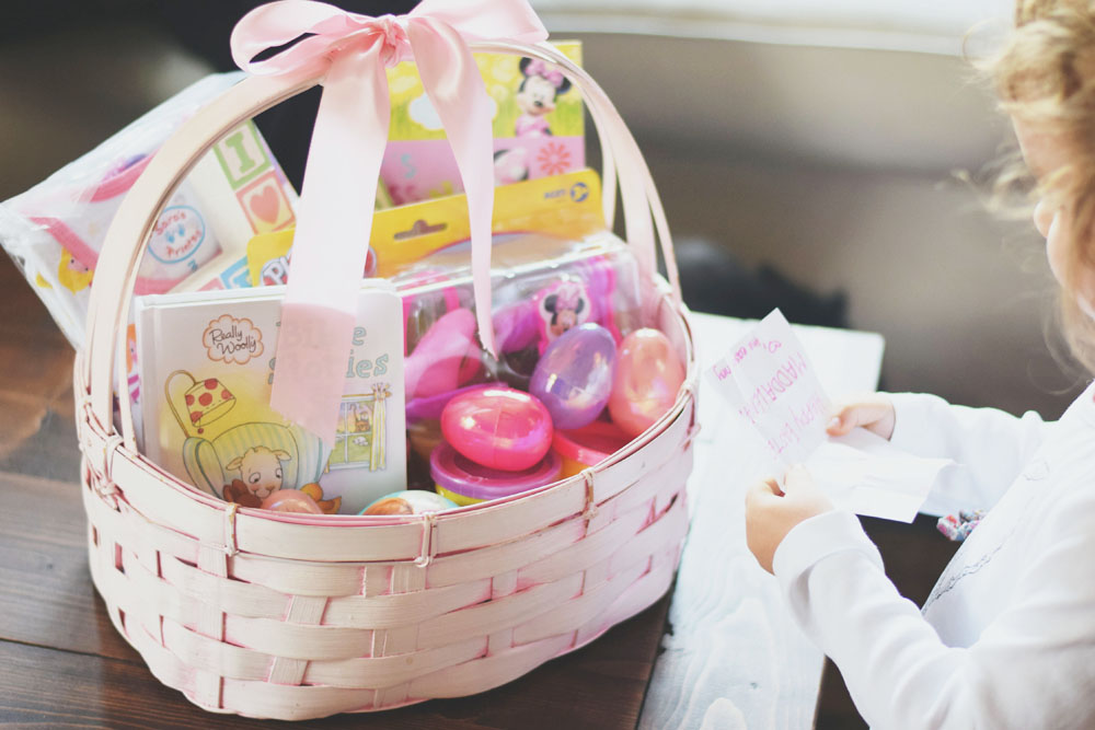 ONE DAY charming easter giveaway with zonderkids!! [closed]